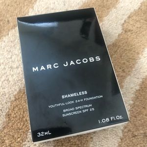 Marc Jacobs Shameless Anti Aging Foundation NWT